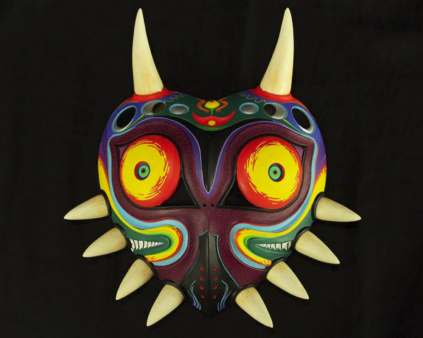 Camille Young - Majora's Mask