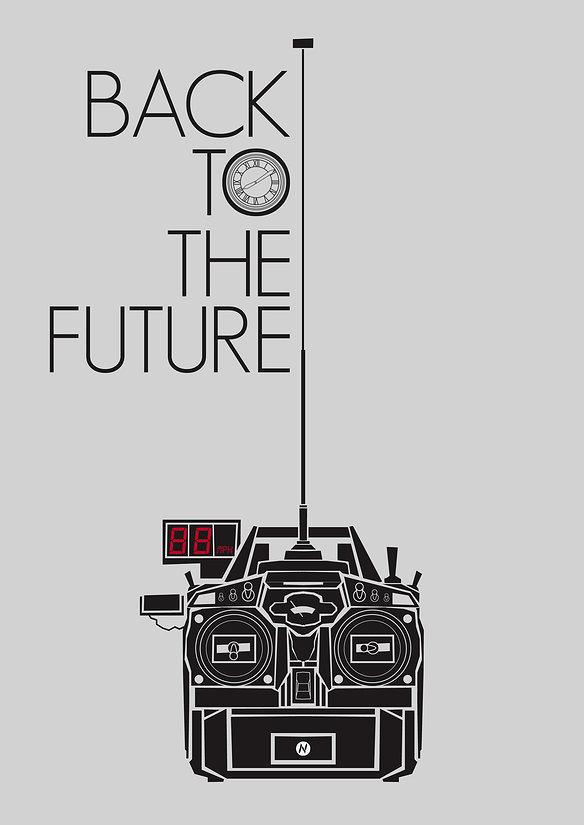 Mainger - Back to the Future