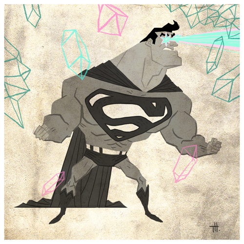 Tim Heitz - Supes