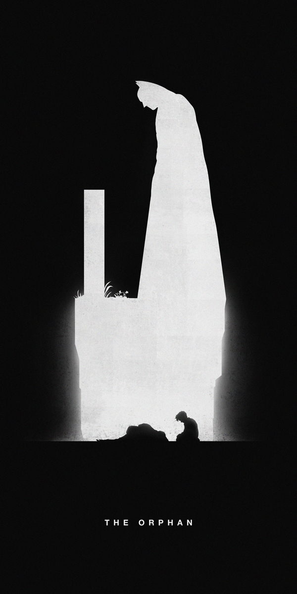 khoa ho Superheroes - Past:Present Batman