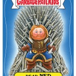 Garbage Pail Kids Comic Con Exclusive