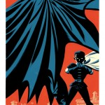 Michael Cho - Batman and Robin2