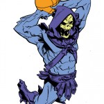 Andy McDonald - Air Skeletor