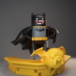 Volatile Vertex - Adventure Time Batman